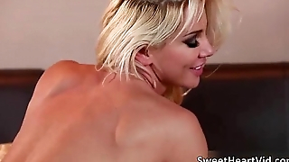 Slutty blonde hoes shot great fun