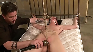 BDSM is problem to masters will by means of her fetish session
