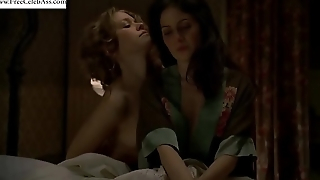 Alexa Palladino Of a male effeminate and Sex Scenes in Boardwalk Empire